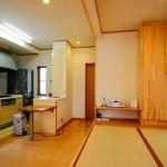 018キッチンの和室