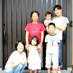 044ご家族と由美様