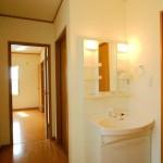 046二階洗面